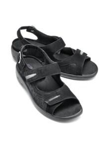 Waldläufer-Prophylaxe-Sandale