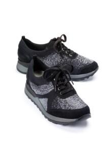 Waldläufer-Hallux-Sneaker Trendy