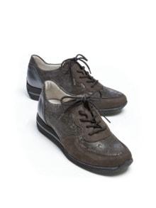 Waldläufer-Sneaker Extraleicht