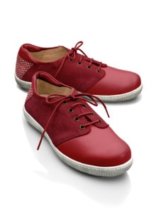 Hallux-Sneaker Happy Feet