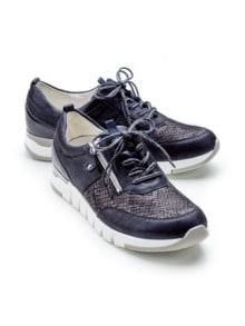 Waldläufer-Luftpolster-Sneaker