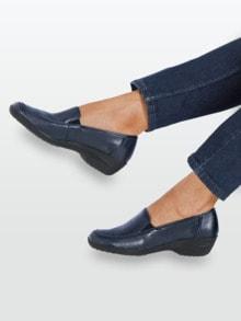 best service f7ab8 407e4 Damenschuhe für breite Füße online bei Avena kaufen
