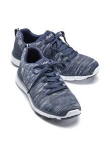 Damen Leicht-Sneaker Softness
