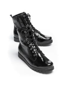 Waldläufer-Luftpolster-Flex-Boots
