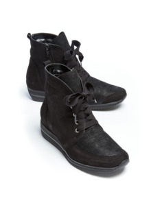 Waldläufer-Prophylaxe-Boots