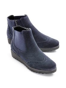 Federleicht-Chelsea-Boots