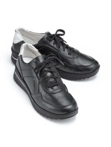 Bequem-Sneaker Wohlfühlweite