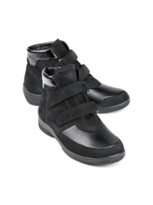 Waldläufer-Prophylaxe Klett-Boots