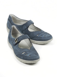 Waldläufer-Sandalenschuh Flexibel