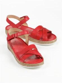 Superweich-Sandale
