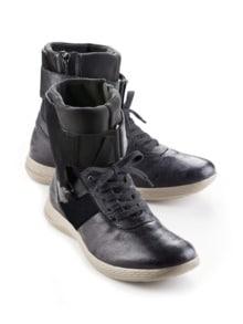 Avena-Sneaker Umknickschutz