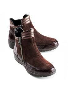 Waldläufer-Boots Extraweit