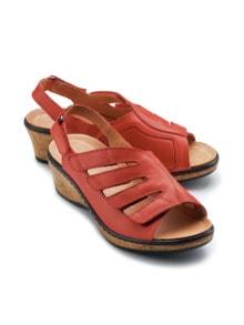 Hallux-Sandalette Passt immer