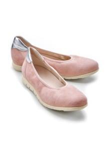 Hallux-Ballerina Samtweich