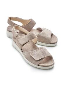 Hallux-Sandale Fußfreiheit