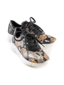 Hallux-Sneaker Superweich