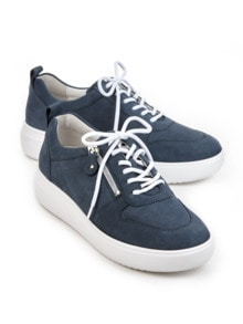 Waldläufer-Sneaker Softtritt