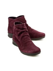 Ultrasoft-Klett-Boots