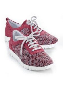 Hallux-Sneaker Strick-Dessin