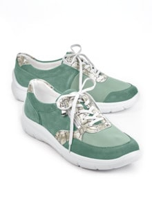 Hallux-Leicht-Sneaker Mint Detail 1