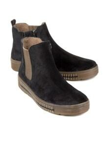 Chelsea-Boots Rutschsicher