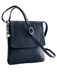 Leder-Handtasche Every Day