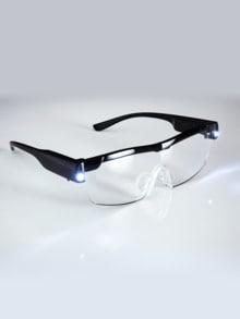 LED-Vergrößerungsbrille