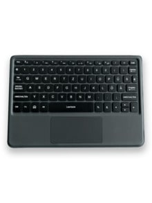 Tastatur Tablet Celia Schwarz Detail 1