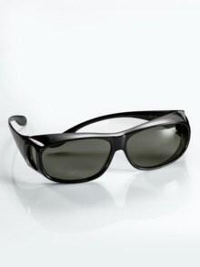 Überzieh-Sonnenbrille Unisex