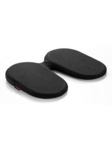 Airgo-Aktiv-Sitzkissen mit Bezug