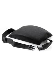 Airgo-Aktiv-Rückenkissen mit Bezug