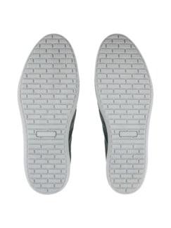 Bequem-Slipper Jeans Detail 4