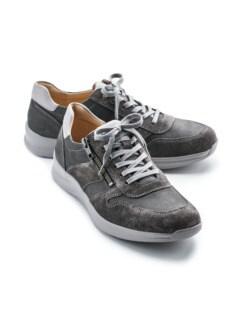 Hallux-Reißverschluss-Sneaker