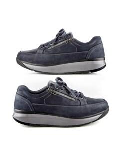 Joya-Sneaker Schrittdämpfer Marine Detail 3
