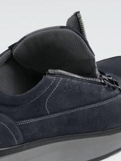 Joya-Sneaker Schrittdämpfer Marine Detail 4