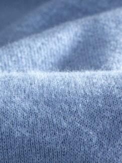 Thermo Unterhemd 1/2Arm 2er Pack Blau Detail 2