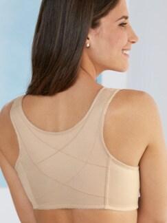 Entlastungs-BH Rückenstütze Haut Detail 2