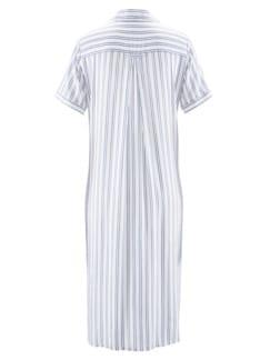 Nachthemd Sommertraum Weiß Detail 3