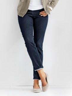 Jersey-Jeans