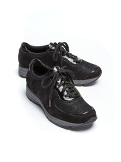 Waldläufer-Hallux-Sneaker
