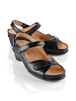 Hallux-Sandale Glücksgefühl