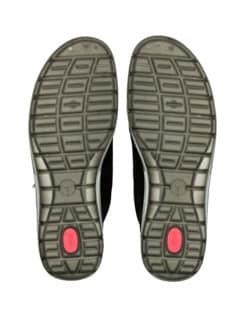 GORE-TEX-Sneaker Schwarz Detail 4