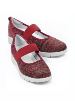 Hallux-Ballerina Dynamic Rot Detail 1