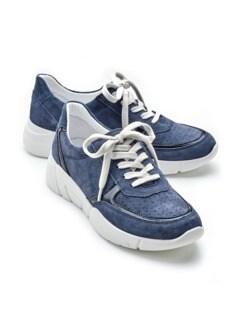 Bequem-Sneaker Safe-Grip Jeans Detail 1