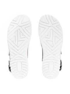Hallux-Sandale Premium Grau Detail 4