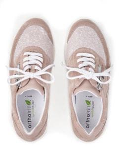 Hallux-Sneaker Extra-Komfort Rose Detail 3