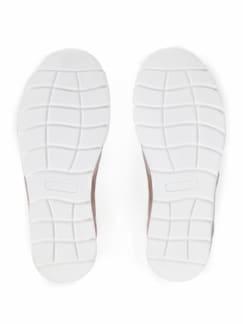 Hallux-Sneaker Extra-Komfort Rose Detail 4