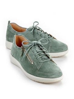 Ganter-Prophylaxe-Sneaker Mint Detail 1