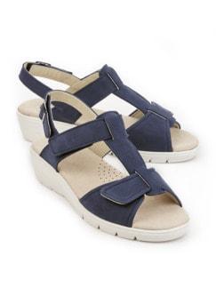 Hallux-Sandale Fußglück