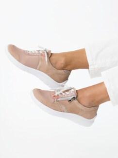 Hallux-Leicht-Sneaker Rose Detail 3